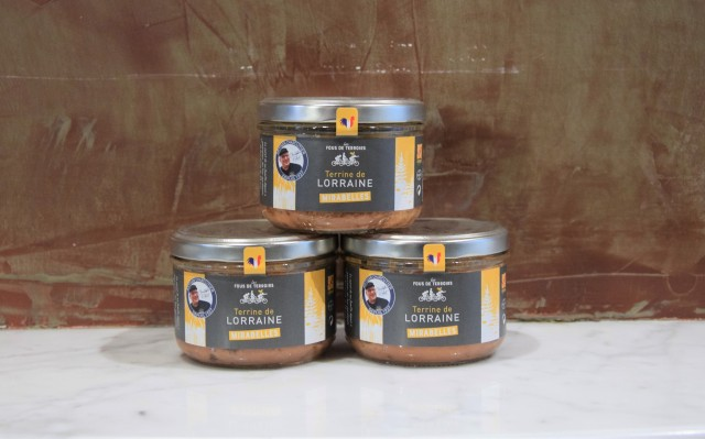Produits du terroir et Artisanat